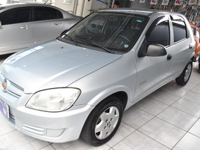 Celta 1.0 Mpfi Vhce Spirit 8v Flex 4p Manual