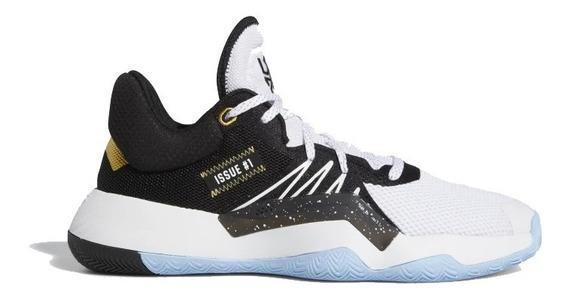 Tenis adidas D.o.n. Issue 1 Pack Basketball Jordan Lebron