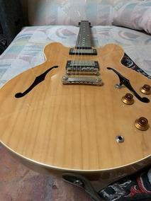 Vendo Guitarra Electrica Epihone Es-335 Pro