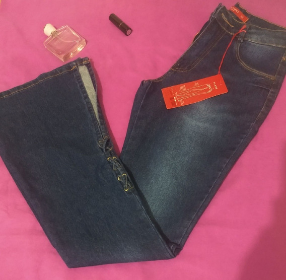 Calça Jeans Linda - Biotipo