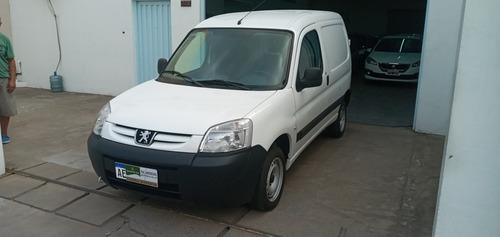 Peugeot Partner 1.6 Hdi Furgon Confort 92 2020