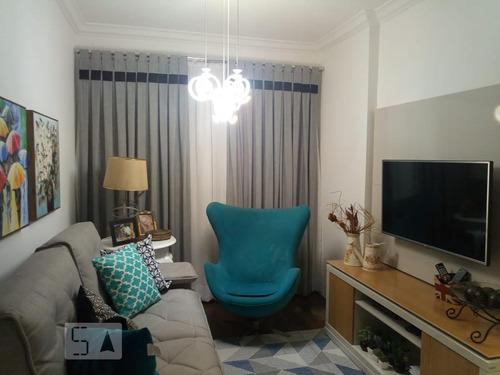 Apartamento À Venda - Santana, 2 Quartos,  60 - S893080008