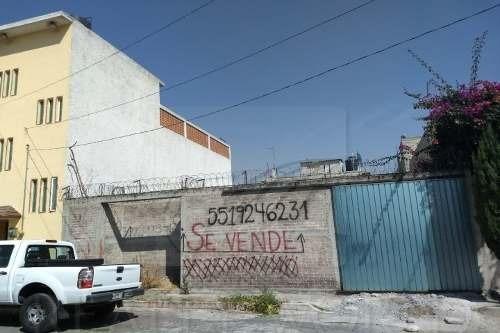 Terrenos En Venta En Viento Nuevo, Ecatepec De Morelos
