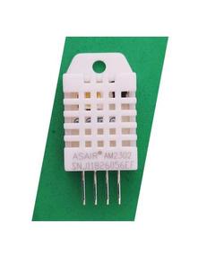 Dht22 ( Kit C/ 4 Peças) Dht22 Sensor Umidade Temperatura