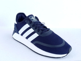 Tenis adidas N-5923 Azul Marino # 27.5 - #28.5 Mx