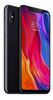 Xiaomi Mi 8 Versión Global 6 Ram + 128gb Impecable