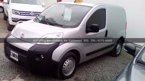 Fiat Fiorino Qubo Active #at3