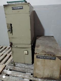 Aire Acondicionado Para Conducto Fedders Usado 9000 Frig