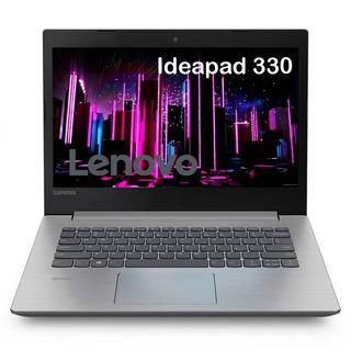 Portátil Lenovo Ideapad 330 14ast Amd A6 1 Tb 4gb 14 Gris