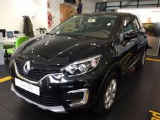Autos Camionetas Renault Captur Intens Cvt No Jeep Ecosport°