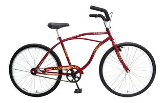 Bicicleta Playera Ribera Gribom Cuotas