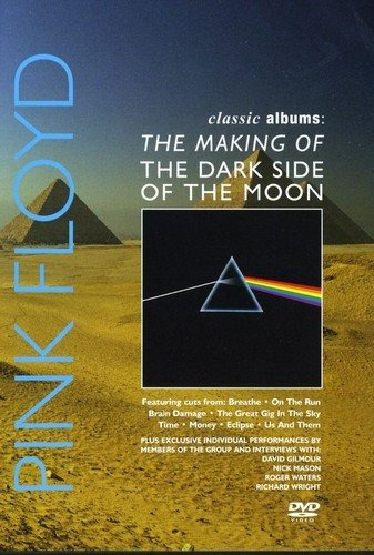 Vinilo : Dark Side Of The Moon-classic Albums (united...