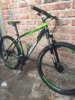 Bicicleta Venzo Tango 27.5