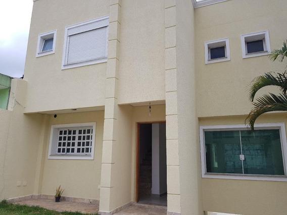 Sobrado Com 3 Dormitórios À Venda, 280 M² - Jardim Bom Clima - Guarulhos/sp - So3037