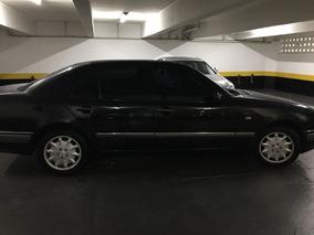 Mercedes-benz Classe E 3.2 Avantgarde 4p