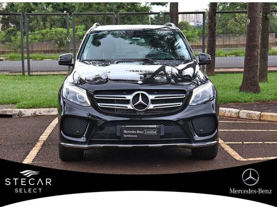 Mercedes-benz Gle 350 3.0 V6 Bluetec Sport