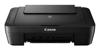 Multifuncional Wifi Canon Pixma E471 Tinta Color Recargable