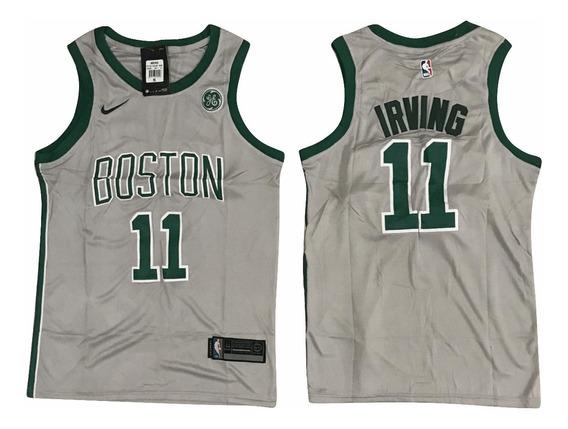 Jersey Nba Baloncesto Boston Celtics Oficial Envio Gratis