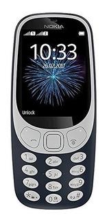 Nokia 3310 3g Teléfono Desbloqueado En Y Ttmobilemetropcscri