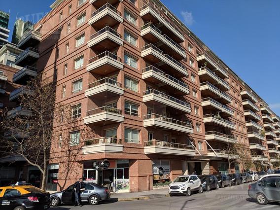 Puerto Madero Duplex 4 Amb Cochera Edificio Los Robles Rosario Vera Peñaloza 450