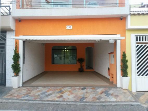 Casa Rudge Ramos
