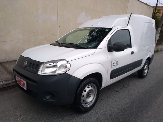 Fiat Fiorino Evo 1.4 Refrigerada 2015