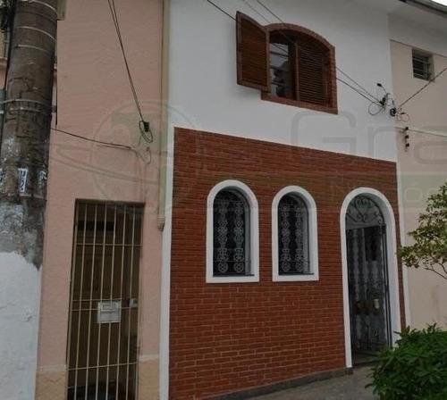 Casa Sobrado Para Venda, 2 Dormitório(s), 92.0m² - 6601