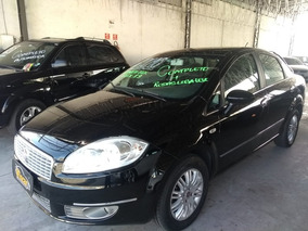 Fiat Linea Hlx 1.9 16v (flex) 4p 2010