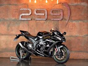 Kawasaki Ninja Zx10rr 2017/2018