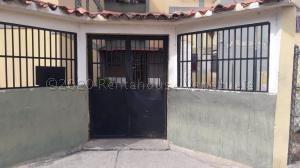 Apartamento En Alquiler En El Este De Barquisimeto Rah 21-3565