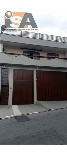Casa Residencial Em Jardim Selma Helena - Poá, Sp - 2837