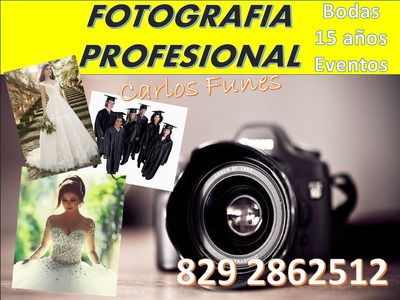 Fotografias Profesionales
