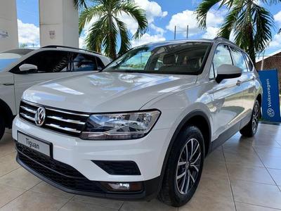 Volkswagen Tiguan Trendline Motor 1.4tsi 7dsg 2020