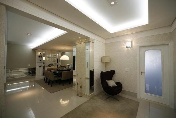 Apartamento À Venda, 260 M² Por R$ 1.500.000,00 - Jardim São Paulo - Americana/sp - Ap0462