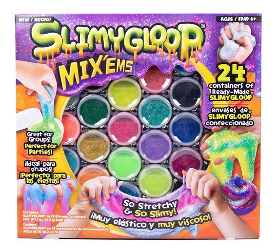 Slime Slimygloop Mix