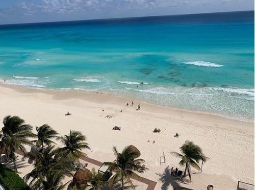 Departamento En Venta Cancun. Portofino Zona Hotelera