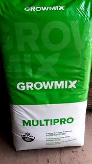 Sustrato Grow Mix Comp60l=descomprimid 100l. Desc Pago Conta