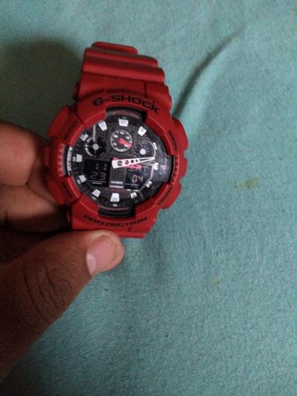 Relógio Casio Gshock 2019