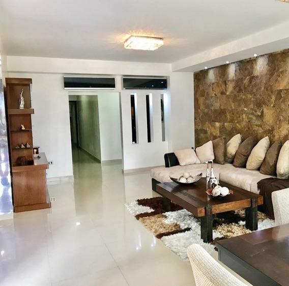 Apartamento En Venta En Av Principal La Arboleda 20-954 Mv