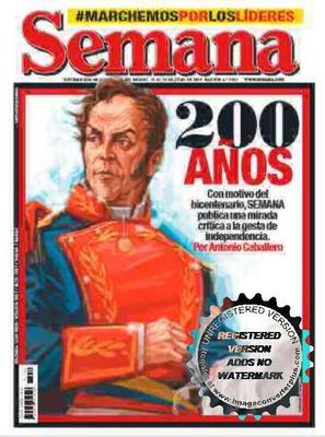 Suscripcion Revista Semana Anual + Version Digital
