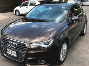 Audi A1 Front Luxury