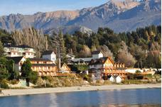 Apart Del Lago - San Carlos De Bariloche - Hosteria - Hotel