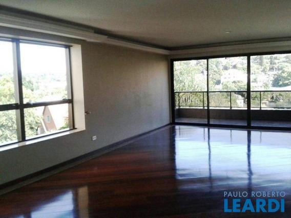 Apartamento - Higienópolis - Sp - 390452