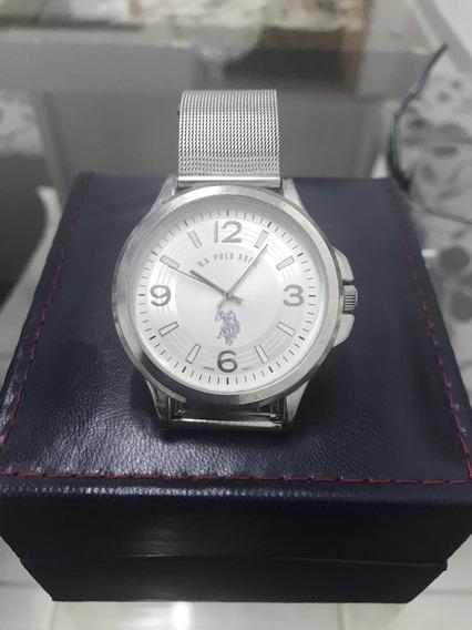 Relógio Polo Assn.