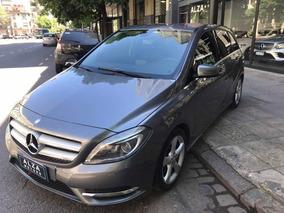 Mercedes-benz B200 Sport At 156cv Alza Motors