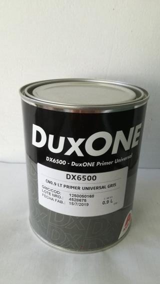 Primer 1k Impresion Duxone Axalta Dx6500 Automotor