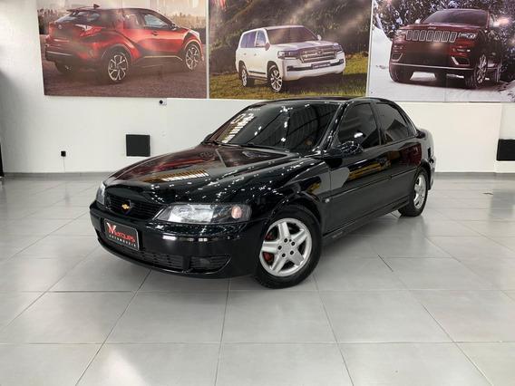 Gm Vectra Sedan Cd 2.0 Plus