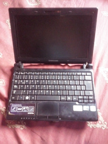 Mini Laptop Samsung N150 Plus