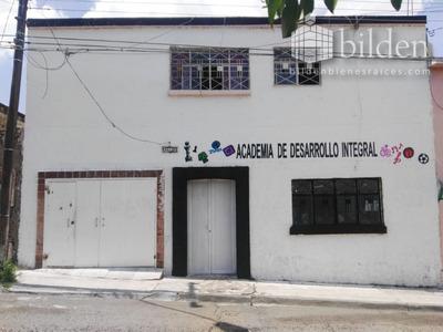 Edificio En Venta En Barrio De Analco
