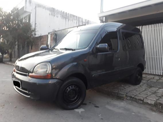 Renault Kangoo 1.0 - 2001 (somente Venda!!!)